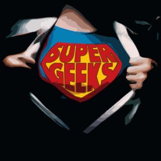 SuperGeeks – Geekshow