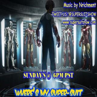 SuperSuitShow