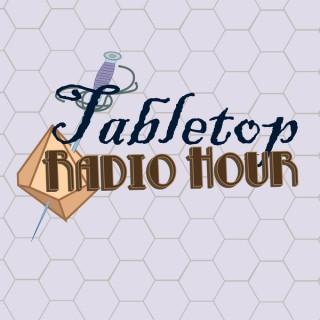 Tabletop Radio Hour