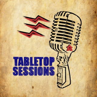 Tabletop Sessions Podcast