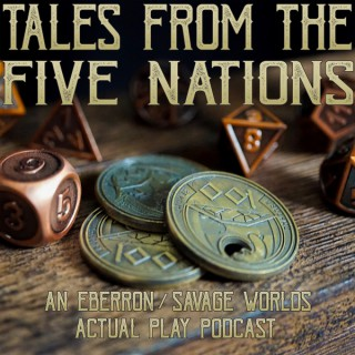 Tales from the Five Nations