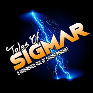 Tales of Sigmar - An Age of Sigmar Podcast