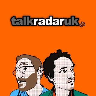TalkRadar UK Podcast