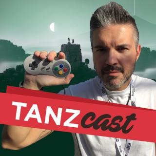 Tanzcast - Il podcast di Antonio Fucito