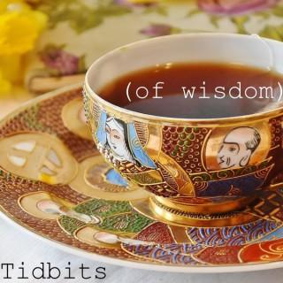 Tea and Tidbits