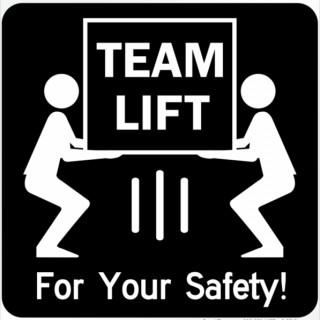 Team Lift Podcast