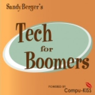 Tech for Boomers