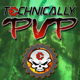 Technically PvP