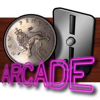 Ten Pence Arcade