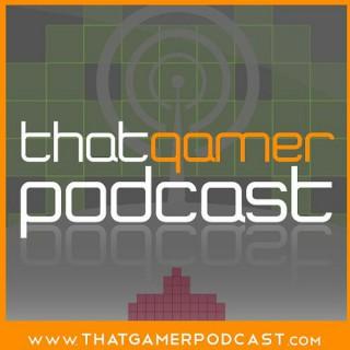 That Gamer Podcast