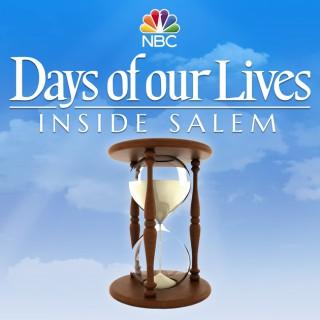 Inside Salem: Days of our Lives Podcast