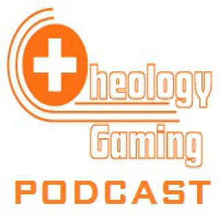 Theology Gaming Podcast