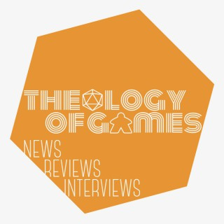 Theology of Games's podcast