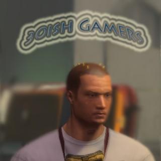Thirtyish Gamers
