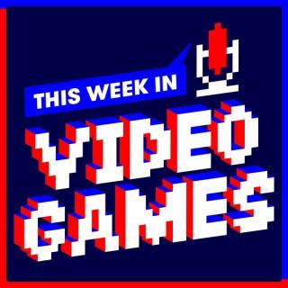This Week In Video Games