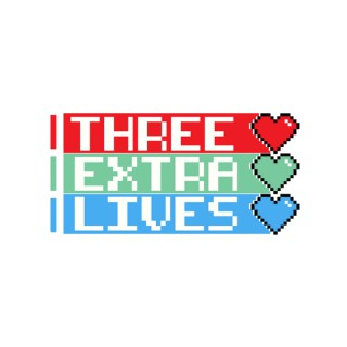 Three Extra Lives
