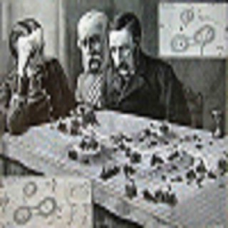 Three Men and a Wargame
