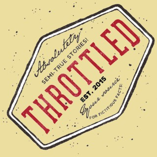 Throttled Motorcycle Podcast
