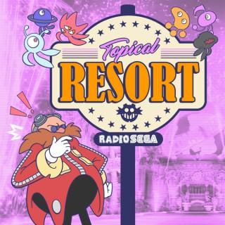 Topical Resort