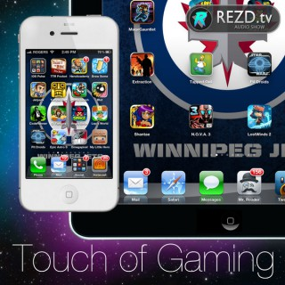 Touch of Gaming