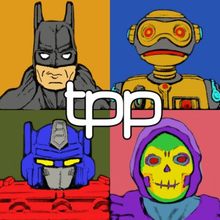 Toy Power Podcast