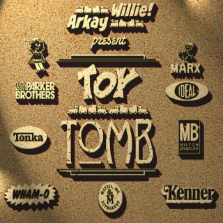 The Toy Tomb