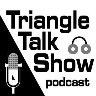 Triangle Talk Show