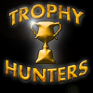 Trophy Hunters presented by Bag Of Mad Bastards