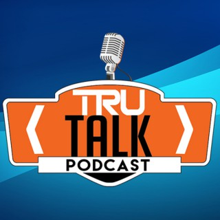 TRUtalk Podcast: Community | Twitch | Gaming | Movies | Music