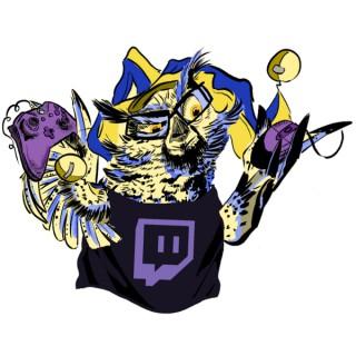 Twitch & Stuff