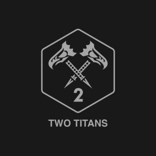 Two Titans Podcast
