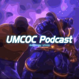 UMCOC Podcast