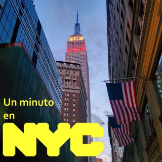 Un minuto en Nueva York