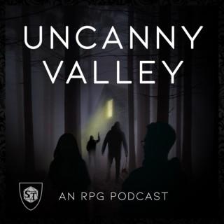Uncanny Valley – Saving Throw