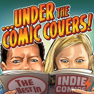 Under the Comic Covers