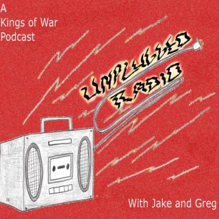 Unplugged Radio - Episodes