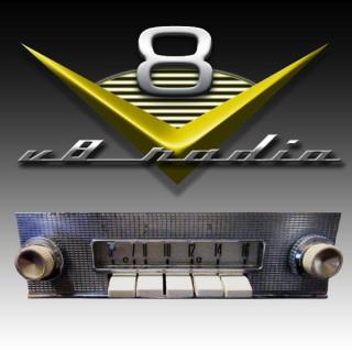 V8 Radio