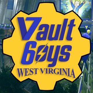 Vault Boys WV: A Fallout 76 Podcast