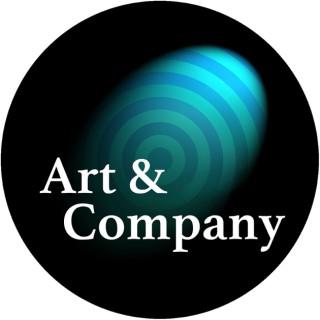 Art & Company Podcast