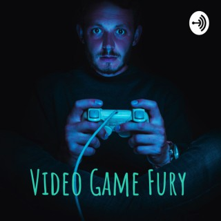 Video Game Fury