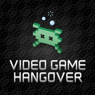Video Game Hangover