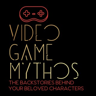 Video Game Mythos