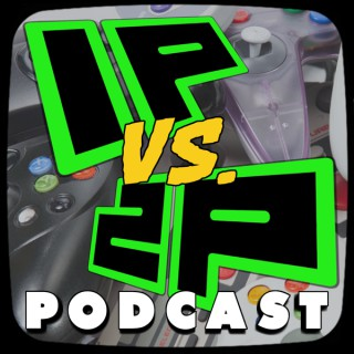 Video Game News   Reviews   History   Culture   Music - 1P vs. 2P Podcast