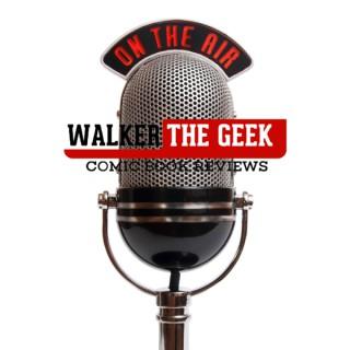 Walker the Geek