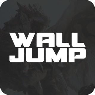 Wall Jump Podcast