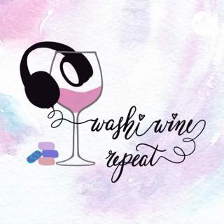 Washi Wine Repeat