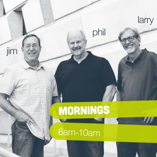 WBCL On Demand » Morning Show