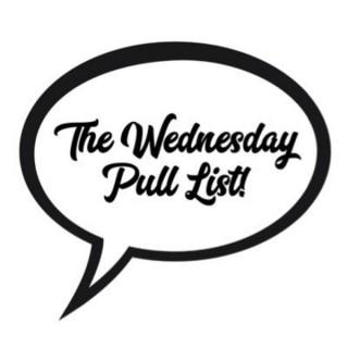 Wednesday Pull List!