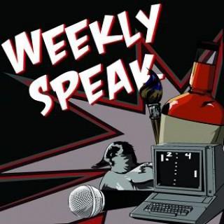 Weekly Speak