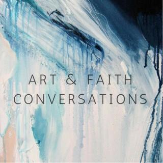 Art & Faith Conversations
